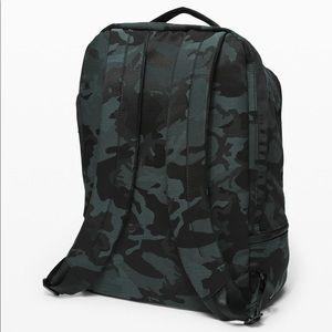 lululemon athletica Bags - NWT Lululemon City Adventurer Backpack